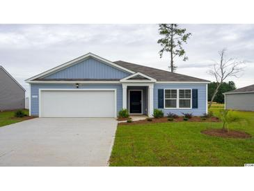 Photo one of 368 Forestbrook Cove Cir Myrtle Beach SC 29588 | MLS 2018922