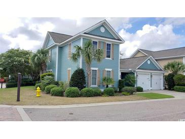 Photo one of 601 Olde Mill Dr North Myrtle Beach SC 29582 | MLS 2019121