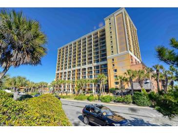 Photo one of 6900 N Ocean Blvd # 935 Myrtle Beach SC 29572 | MLS 2019399