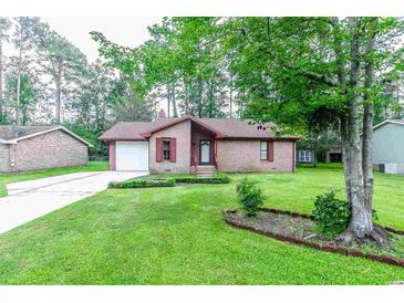 Photo one of 537 Forestbrook Dr Myrtle Beach SC 29579   MLS 2019528