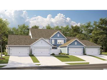Photo one of Lot 5218 Blue Crane Dr # 218 Myrtle Beach SC 29577 | MLS 2021414