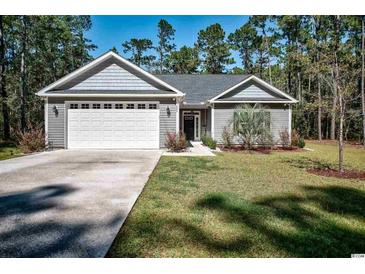 Photo one of 905 Francis Parker Dr Georgetown SC 29440 | MLS 2021484