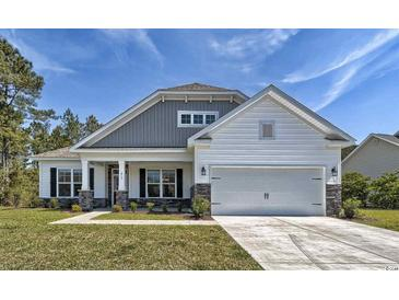 Photo one of 232 Hillsborough Dr Conway SC 29526 | MLS 2021486