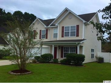 Photo one of 172 Molinia Dr Murrells Inlet SC 29576 | MLS 2021491