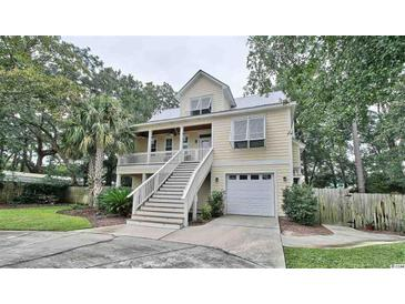 Photo one of 350 Oak Ave Murrells Inlet SC 29576 | MLS 2021530