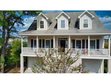 Photo one of 4632 South Island Dr North Myrtle Beach SC 29582 | MLS 2021547