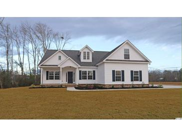 Photo one of Lot 3 Long Avenue Ext Conway SC 29526   MLS 2021561