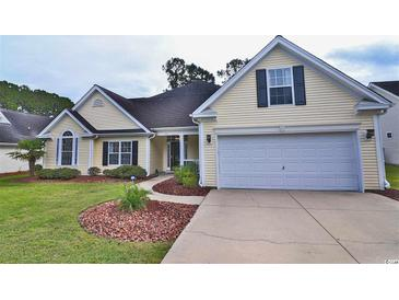 Photo one of 105 Pickering Dr Murrells Inlet SC 29576 | MLS 2021599