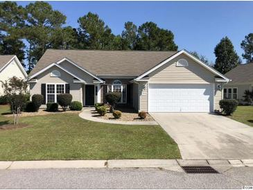 Photo one of 301 Hillsborough Dr Conway SC 29526 | MLS 2021627