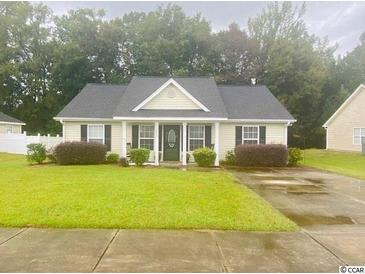 Photo one of 2831 Green Pond Cir Conway SC 29527 | MLS 2021735