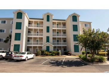 Photo one of 1100 Commons Blvd # 507 Myrtle Beach SC 29572 | MLS 2021756