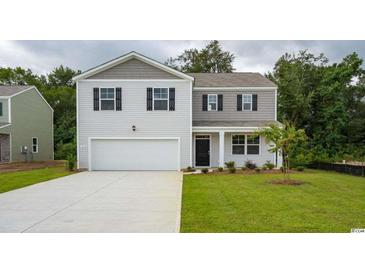 Photo one of 1016 Hawks Nest Ln Conway SC 29526 | MLS 2021771