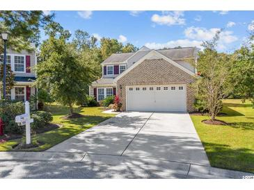 Photo one of 556 Fort Moultrie Ct Myrtle Beach SC 29588 | MLS 2021801