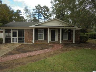 Photo one of 305 Oakenwald Ave Marion SC 29571 | MLS 2021952