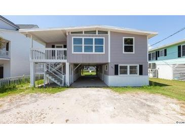 Photo one of 321 48Th Ave N North Myrtle Beach SC 29582 | MLS 2021977