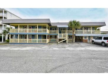 Photo one of 202 28Th Ave N # 3 North Myrtle Beach SC 29582 | MLS 2021979