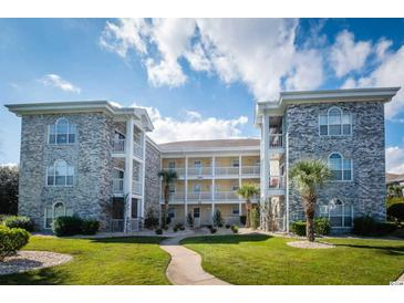Photo one of 4687 Wild Iris Dr # 103 Myrtle Beach SC 29577 | MLS 2021991