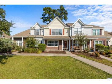 Photo one of 3564 Evergreen Way Myrtle Beach SC 29577 | MLS 2022027