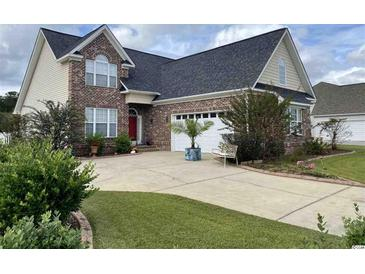 Photo one of 1228 Tiger Grand Dr Conway SC 29526 | MLS 2022076