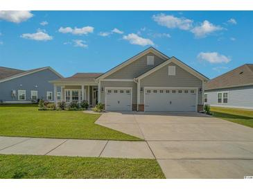 Photo one of 2423 Goldfinch Dr Myrtle Beach SC 29577 | MLS 2022098