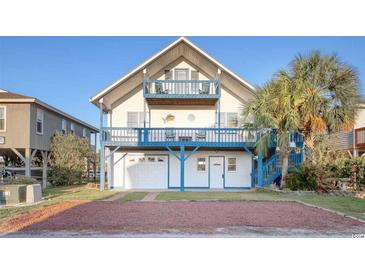 Photo one of 32 Anson St Ocean Isle Beach NC 28469 | MLS 2022120