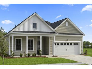 Photo one of 260 Yellow Rail St Murrells Inlet SC 29576 | MLS 2023969