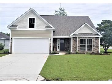 Photo one of 2514 Saint Andrews Dr Little River SC 29566 | MLS 2023978