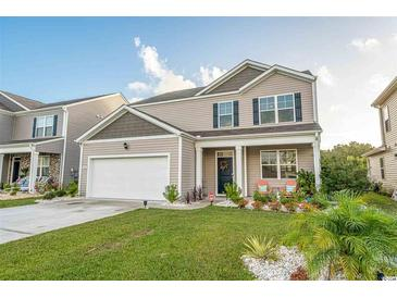 Photo one of 904 Laurens Mill Dr Myrtle Beach SC 29579 | MLS 2023984