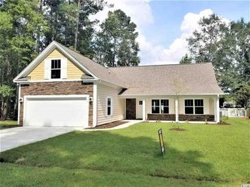 Photo one of 122 Bantry Ln Conway SC 29526 | MLS 2024021