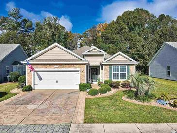 Photo one of 185 Myrtle Grande Dr Conway SC 29526   MLS 2024036
