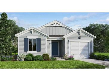 Photo one of 1797 Sapphire Dr Longs SC 29568 | MLS 2024056