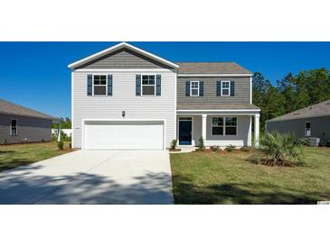 Photo one of 150 Pine Forest Dr Conway SC 29526 | MLS 2024059
