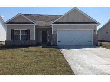 Photo one of 339 Palm Terrace Loop Conway SC 29526 | MLS 2024101