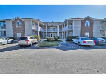 Photo one of 3411 Sweetwater Blvd Murrells Inlet SC 29576 | MLS 2024131