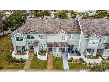 Photo one of 3 Shadow Moss Dr North Myrtle Beach SC 29582 | MLS 2024136