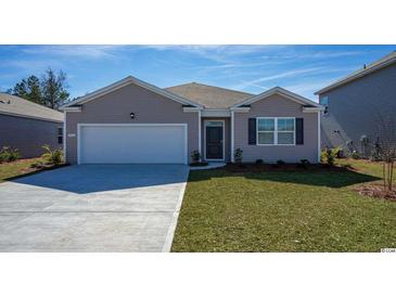Photo one of 658 Black Pearl Way Myrtle Beach SC 29588 | MLS 2024140