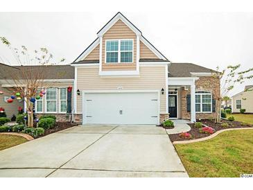 Photo one of 149 Parmelee Dr # E Murrells Inlet SC 29576 | MLS 2024187