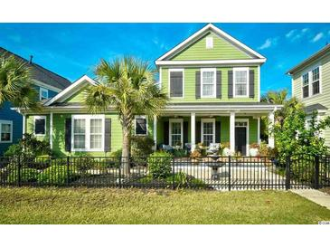 Photo one of 765 Mckinley Way Myrtle Beach SC 29577 | MLS 2024191