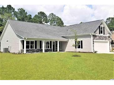 Photo one of 140 Starview Dr Conway SC 29526 | MLS 2024216