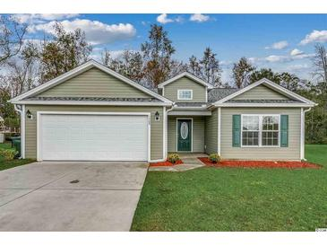 Photo one of 1408 Abberbury Dr Conway SC 29527 | MLS 2024251
