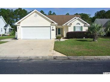 Photo one of 916 Dunrobin Ln Myrtle Beach SC 29588 | MLS 2024255