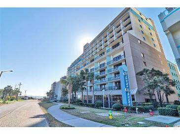 Photo one of 201 77Th Ave N # 324 Myrtle Beach SC 29572 | MLS 2024267