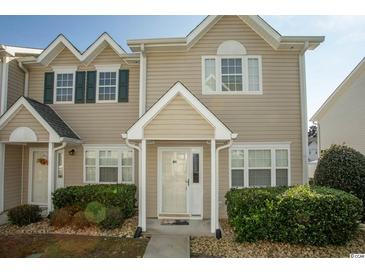 Photo one of 618 S 3Rd Ave S # 3-E North Myrtle Beach SC 29582 | MLS 2024290