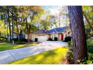 Photo one of 1792 Spinnaker Dr North Myrtle Beach SC 29582 | MLS 2024296