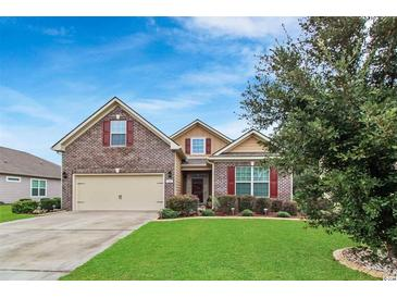 Photo one of 820 Tilly Lake Rd Conway SC 29526 | MLS 2024300