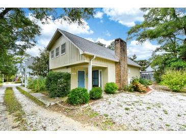 Photo one of 503A 2Nd Ave N North Myrtle Beach SC 29582 | MLS 2024311