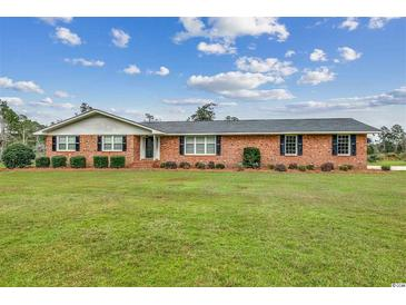 Photo one of 19575 Seven Creeks Hwy Tabor City NC 28463 | MLS 2024316