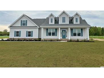Photo one of 5290 Cates Bay Hwy Conway SC 29527 | MLS 2024336
