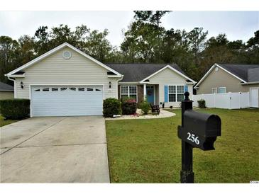 Photo one of 256 Colby Ct Myrtle Beach SC 29588 | MLS 2024352
