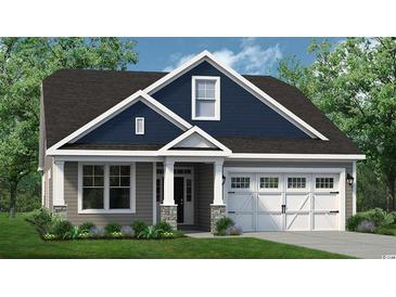Photo one of 3201 Goldenrain Ln Little River SC 29566 | MLS 2024400